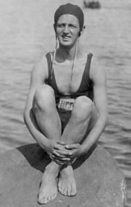 Svømning - Johs. B. Torbensen