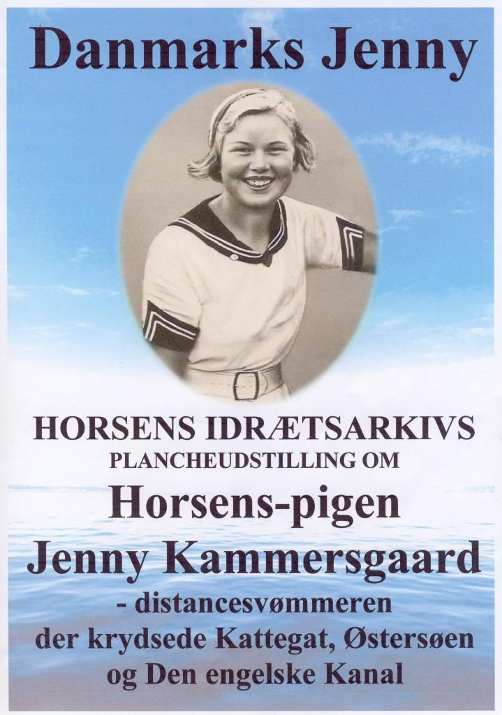 Plancheudstilling - Jenny Kammersgaard