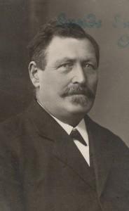 Hans Schultz (1864-1937)